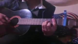 Duyên phận guitar solo _ Cường Lê