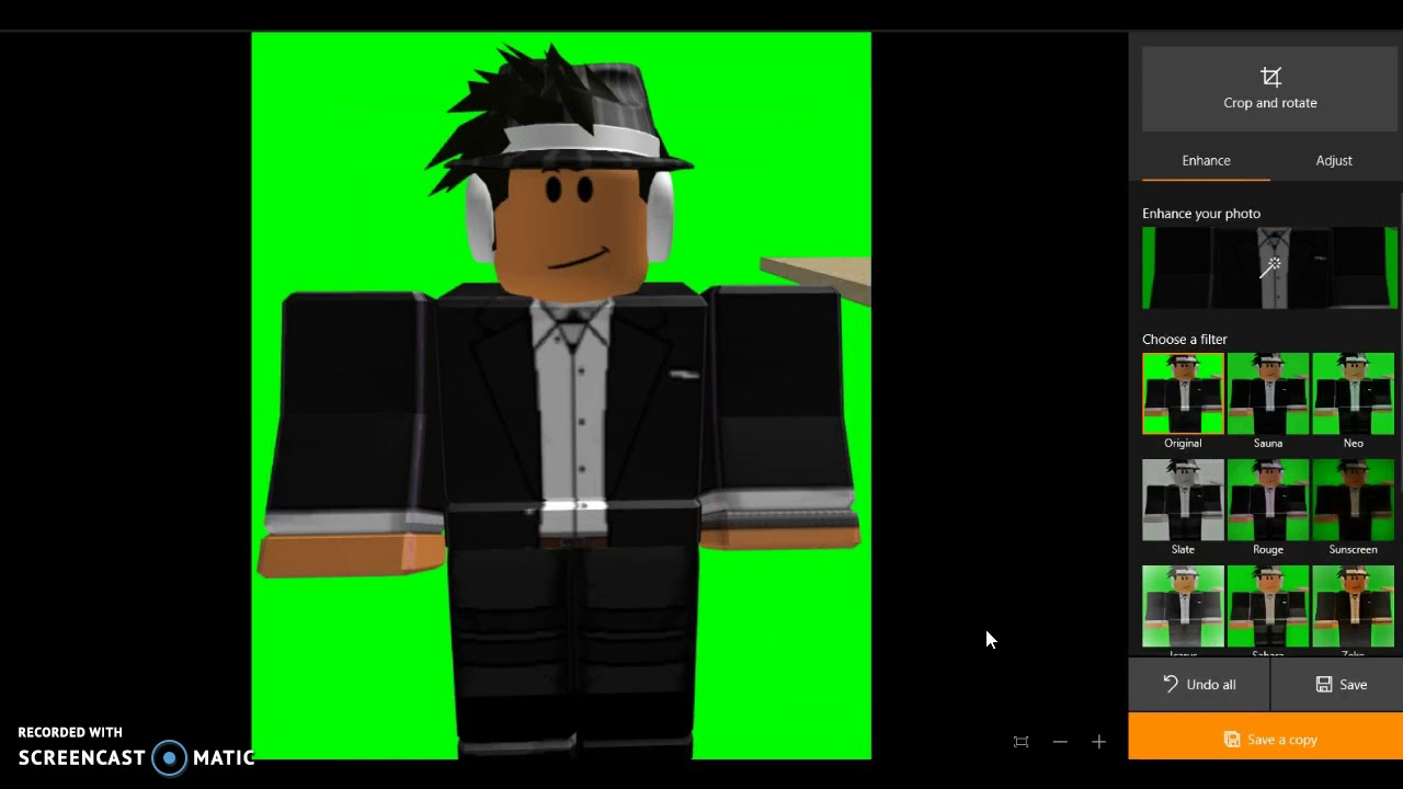How To Make A Roblox Group Logo Paint Net Roblox Youtube