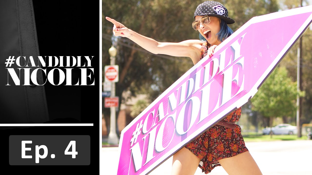 Download I Saw The Sign | Ep. 4 | #Candidly Nicole