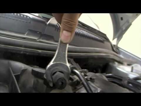 How To Change Pcv Valve On Chrysler 2 7 Engine Sebring