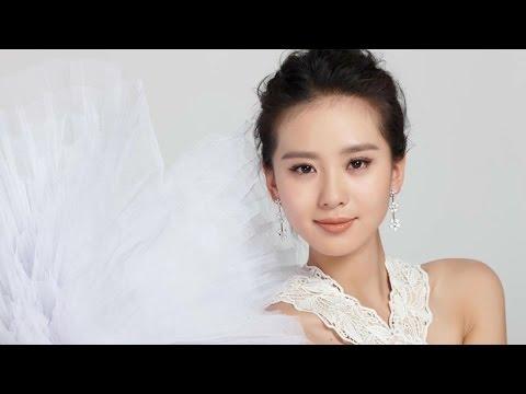 Top 10 mỹ nhân đẹp nhất Trung Quốc
