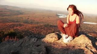 Смотреть клип Julia Westlin - Galaxy