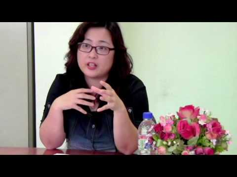 Chemists in Industry - Dr Lilian Low (Pfizer Asia Pacific Pte Ltd)