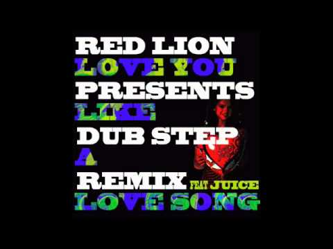 Selena Gomez - Love You Like A Love Song Cover Dubstep Remix feat Juice (Prod by RED LION)