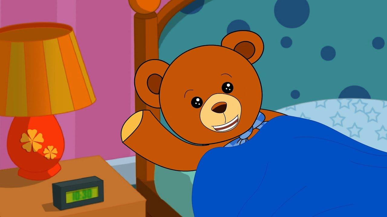 Teddy Bear (Red Sovine song)