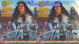 Download Video Film klasik si BUTA DARI GOA HANTU - SORGA YANG HILANG FULL LAYAR TANCAP MP3 3GP MP4