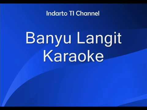 Banyu Langit Karaoke Nella Kharisma