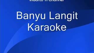 Gambar cover Banyu Langit Karaoke Nella Kharisma