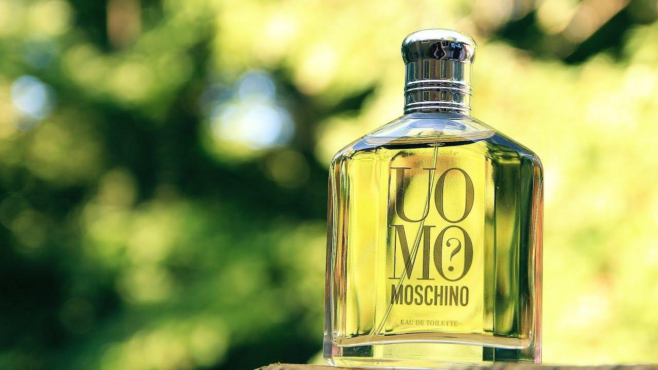 MOSCHINO UOMO FRAGRANCE REVIEW   BEST VERSATILE CHEAPIE - YouTube