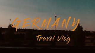 Germany Travel Vlog coming soon...