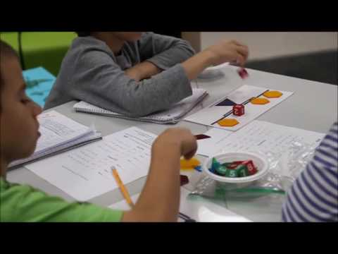 Borenson Math Home Page > Products > Teacher Materials Hands On