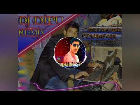 Teri Chunariya Dil Le Gayi Hi Power Bass Dance Mix Dj Dipu & Dj Appu Remix