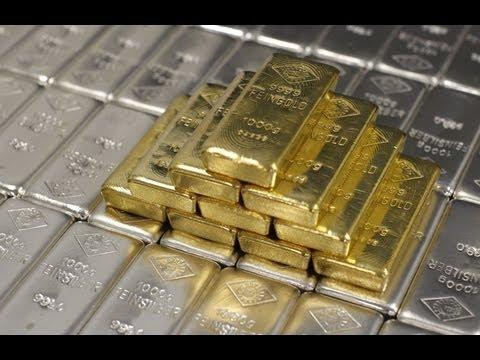Currency Wars, Paper Market & Metals Update