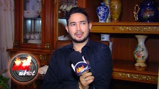 Donny Michael Menangis di Sinetron Berkah Cinta - Hot Shot 28 April 2017