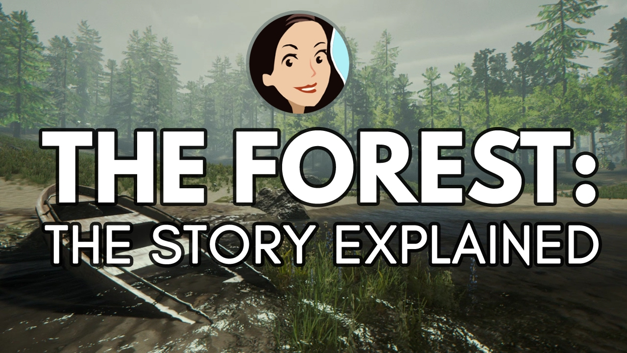 The Forest: The Story and Timeline Explained