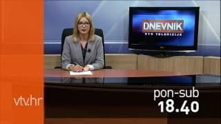 VTV Dnevnik najava 24. lipnja 2017.
