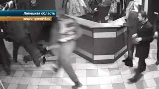 Силовики устроили бойню в ночном клубе в Липецке