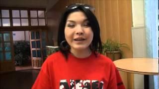 AIESEC Bishkek: GCDP  Asel - China