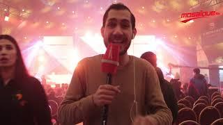 Orange Gaming Show :   أكبر عرض لل Gaming  لأوّل مرّة في تونس