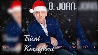 Triest Kerstfeest - B.Jorn