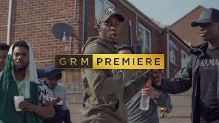 Tiz East ft. Clinton Elvis - Pop Off (Prod. by Syymetry) [Music Video] | GRM Daily
