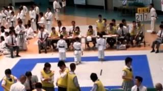 平成25年度 全日本少年少女武道錬成大会