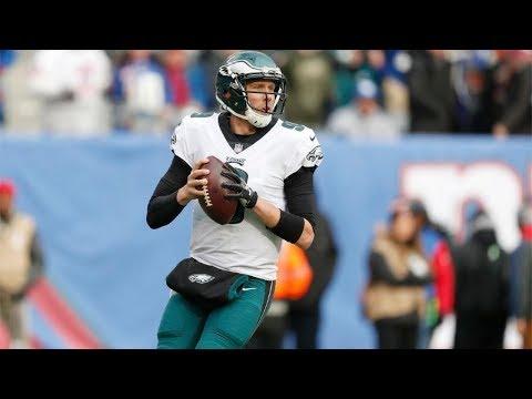 Philadelphia Eagles vs New York Giants Highlights ᴴᴰ