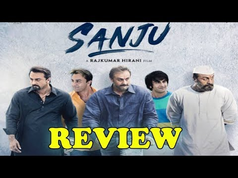 #SANJU Trailer P view By Sunil pal