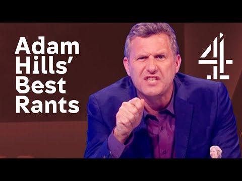 The Best of The Last Leg | Adam Hills' Best Rants Series 11
