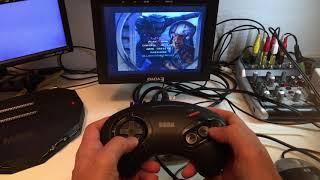 STmini - Amiga AGA Core