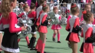 Ярмарка спорта Харьков / Fair Sports Kharkov 12.09.2015