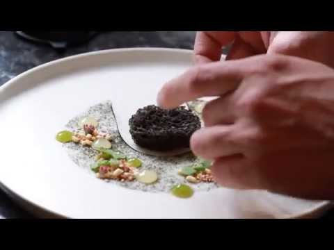 Chef Jamie Simpson | The Culinary Vegetable Institute