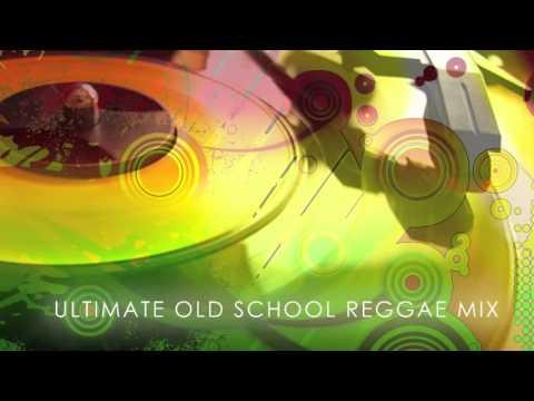 Ultimate Old School Reggae Mix   YouTube