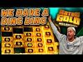 BIG WIN on Aztec Gold Megaways!
