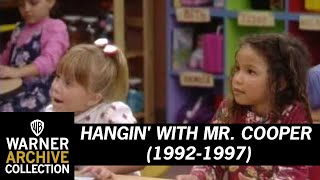 mark cooper is michelle tanners substitute hangin with mr cooper full house crossover rare