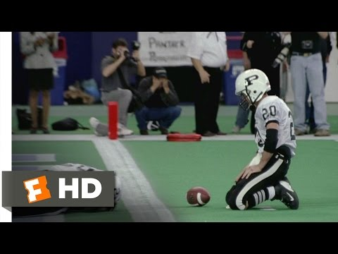 Friday Night Lights (10/10) Movie CLIP - Agony of Defeat (2004) HD