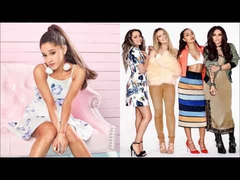 Ariana Grande & Little Mix ~ Greedy / Private Show (Mashup)