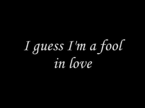 Fool In Love  Rihanna