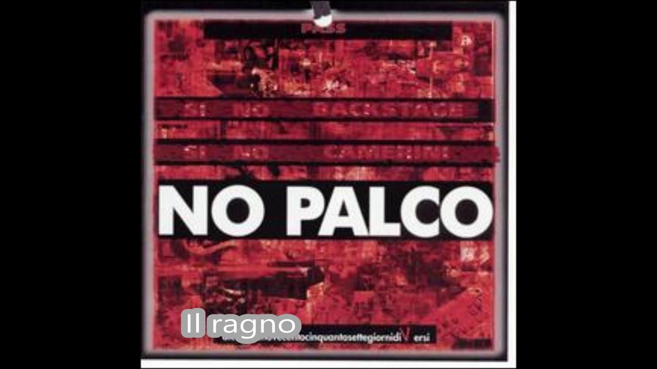 Banco - No palco (live 2003) (full album)