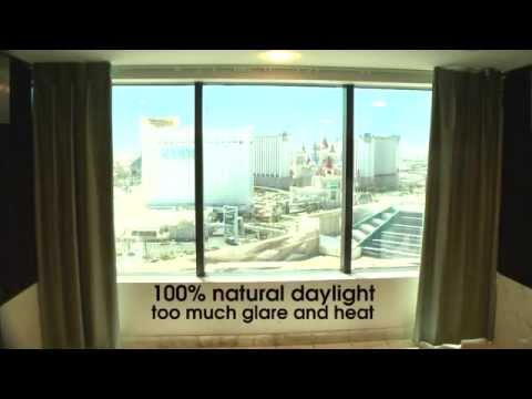 Las Vegas Commercial Window Tinting
