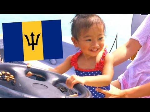 Toddler Travel Holidays To Barbados