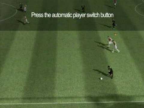 instruction manual fifa 08 youtube rh youtube com FIFA 03 FIFA 19