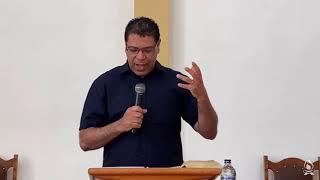 Eu Sei Em quem Tenho Crido (2 Timóteo 1.6-14) | Pr. Elias Pereira [1IPJF]