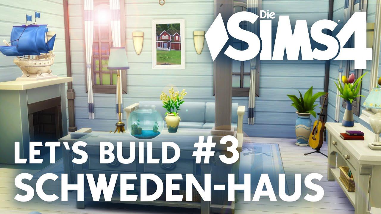 die sims 4 let 39 s build schweden haus 3 seefahrer