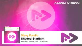 Stevy Forello - Shaded Starlight (Temple One Remix)