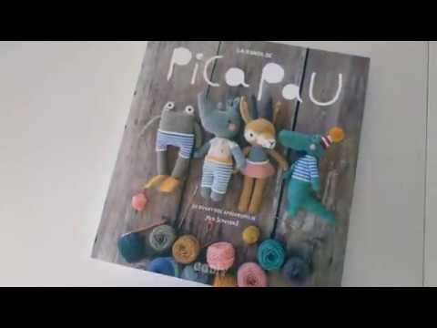 La Banda De Pica Pau De Yan Schenkel Editorial Gustavo Gili Youtube