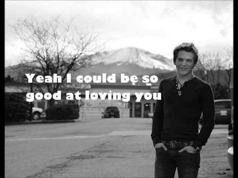 Hunter Hayes - If You Told Me To (with lyrics)