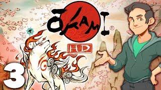 Okami - #3 - AMMY WILL FIX IT