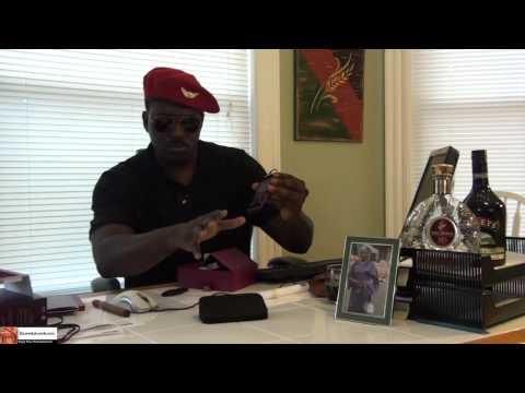 HTC Rhyme Unboxing & First Impressions w/Col. Ogukwu.