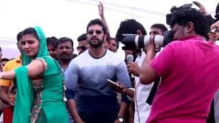 SabWap CoM Kharch Kroad Sapna New Haryanvi Songs Dance 2016 Latest Sapna Dance 2016